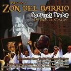 ZON DEL BARRIO - Corijo's Tribe - CD ** Very Good Condition **