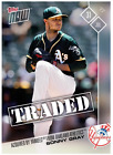 Sonny Gray Rookie Cards and Key Prospect Cards Guide 18