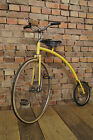 ORIGINAL 70s VINTAGE HIGH UNICYCLE BIKE FRANCE bike REGIDA FRANCE RETRO