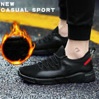 Mens Athletic Sneakers Outdoor Running Training Breathable Comfort Casual Shoes