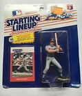 1988  OZZIE GUILLEN - Starting Lineup - SLU - Sports Figurine - Chicago Sox