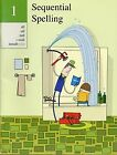 DON MCCABE Sequential Spelling 1 STAPLE BOUND  Brand New