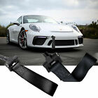 M Performance Strips Carbon Car Side Door Edge Guard Protection Stickers fit BMW