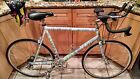 Cannondale WOMENS TRIATHLETE 20 Bike Ultra Custom Hand Painted Aluminum Frame