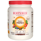 Burts Bees Daily Protein Chocolate Flavor 18 oz 512 grams Pwdr