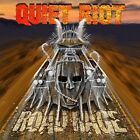 Road Rage - Quiet Riot 8024391080924 (CD Used Like New)