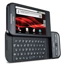 HTC DREAM G1 CELL PHONE UNLOCKED ANDROID ROGERS FIDO VIRGIN PUBLIC MOBILE AT