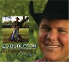 BURLESON, ED - My Perfect World (Revisited) - CD ** Brand New **