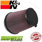 K&N Round Cotton Replacement Air Filter Fits 2016-2017 Ford Mustang Shelby 5.2L