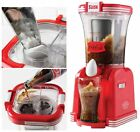 Slush Drink Machine Frozen Coke Maker Ice Cola Snow Cone Slushie Drinks Juice