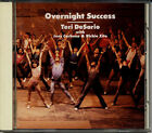 TERI DESARIO Overnight Success JAPAN 1985 1st Press CD 32 8H-27 MEGA RARE