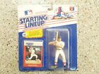 1988 DWIGHT EVANS Boston Red Sox #24  Kenner Starting Lineup NEW IN BOX.