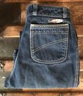 Vintage 1970s Denim Jeans Bill Blass Mom Jeans High Waisted Womens Size 10