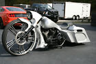 2006 Harley Davidson Touring harley davidson touring bagger 30 road king 2006 stretched big wheel motorcycle