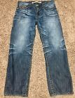 Big Star Jeans Limited Vintage Collection 38R 001974
