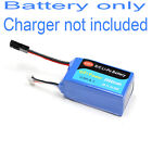 Non OEM LiPo Battery 2600mAh 111V High Capacity For PARROT ARDRONE 20  10