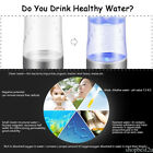Portable USB Rechargable Hydrogen Rich Water Ionizer Bottle Maker Cup