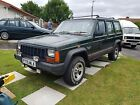 LARGER PHOTOS: Jeep Cherokee 12 month mot 4.0ltr.