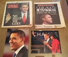 President Barack Obama 2009 inauguration Chicago Sun Times newspapers lot