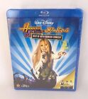 Hannah Montana  Miley Cyrus Best Of Both Worlds Concert Blue Ray Disc 2008