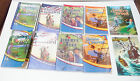 Lot of 10 Childrens 4th Grade ABEKA BOOKS A BEKA Readers Student Teachers