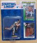 New! Starting Lineup Mike Mussina Rookie 1993 Unopened