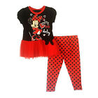 Tunic  Leggings Set by Disney Minnie Mouse