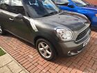 LARGER PHOTOS: Mini Countryman 1.6 Cooper Diesel
