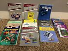 AMAZING Abeka 4th Grade Bundle NEW Student Workbooks Curriculum Keys