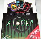 Alien 3 ** Collectible Cardart Box 36 Packs ** Dark Horse Subset NEW