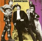 THE PAINTED FACES - Anxious Color - CD ** Like New - Mint **