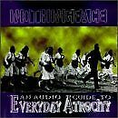 NOTHINGFACE - An Audio Guide to Everyday Atrocity - CD ** Like New - Mint **