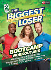 Biggest Loser Bootcamp Workout Mix Various Artist 09674147 CD Used Like New