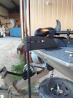 ANYTIDE SHALLOW WATER ANCHOR DECK MOUNT
