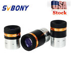125HD 4 10 23mm Wide Angle 62Aspheric Telescope Eyepiece Set for Astronomy