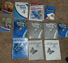 A Beka 4th Language A Reading Spelling Read  Think readers Curriculum Abeka 4
