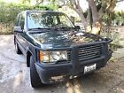 1996 Land Rover Range Rover below $3500 dollars