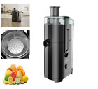 TOP Maker Juice Fruit and Vegetable Extractor Machine Commercial Juicer Electric