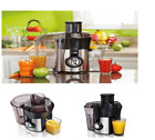 HOT Juice Maker Fruit And Vegetable Extractor Electric Machine Commercial Juicer