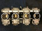 81 82 83 1981 1983 Yamaha XJ750 Maxim Seca XJ 750 Carburetors Carbs Hitachi 32mm