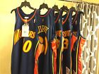 Stephen Curry Jersey True Authentic Mitchell And Ness Rookie Jersey Size 52 XXL