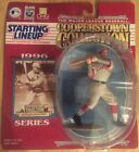 1996 Starting Lineup / Cooperstown Collection - Rogers Hornsby  Cardinals Figure