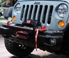 Jeep 10th Anniversary Edition Winch Mount 82214786AB