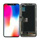US LCD Display Touch Screen Digitizer AssemblyFrame For iPhone X 10 Replacement