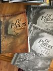 Abeka Literature 8th Grade Set Of Places