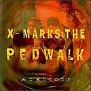 X MARKS THE PEDWALK - Abattoir Collection - CD - Import - BRAND NEW/STILL SEALED