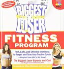 BIGGEST LOSER FITNESS PROGRAM FAST SAFE AND EFFECTIVE WORKOUTS NEW
