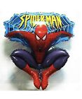 Spiderman 35 Balloon Birthday Party Decorations