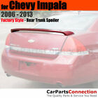 Painted Trunk Spoiler For 06 13 Chevy Impala LT WA316N GOLD MIST METALLIC