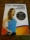 WEIGHT WATCHERS POINTS PLUS FITNESS WORKOUT WITH JENNIFER COHENDVD BRAND NEW